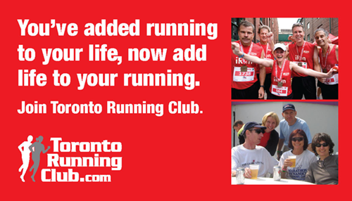 Add Life to Your Running